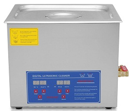 FoodKing Ultrasonic Cleaner Ultrasonic Cleaner