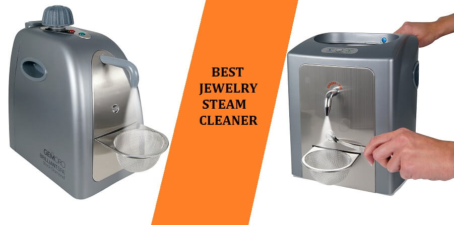 jewelry steamers best jewelry steam cleaners 2018 guide reviews 4737